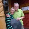 Ken och Ulla världsmästare i Sydafrika
