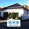AVD  VÄRME & VATTEN AB