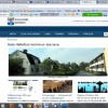 Hällefors kommuns nya hemsida ute