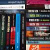 Ljusnarsberg lånar minst – böcker