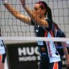 Lindesberg Volley förlorade knappt