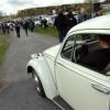 Lindesberg invaderades av bilar