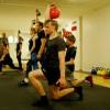 Fokus på funktionell träning