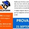 Lindecyklisterna ordnar prova-på-dag
