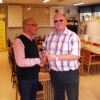 Bengt Göran ny president