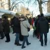 Utökad Julmarknad i Nora