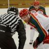 Väntade resultat i Hockeytrean