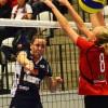 Enkel seger för Lindesberg Volley