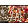 Pizzeria Babylon – Nora