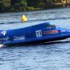 Många gillar racen på Norasjön