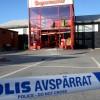 ICA i Lindesberg utsatt för rån
