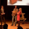 Nora Entreprenad fick Gasellpriset