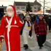 Välbesökt julmarknad i Nora