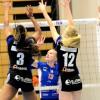 Inte en chans för Lindesberg Volley