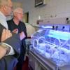 Rotaryklubbar hjälper sjukhus i Lettland