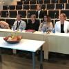 Delegation från Taiwan gästade Grythyttan
