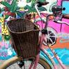 Cykla runt på Ljusstråk i helgen