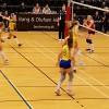 U17-tjejerna framme i final i NM