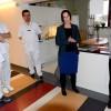 Ortopedekliniken i Lindesberg har gjort 1000 ledprotesoperationer under 2017