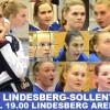 Ska Lindesberg Volley lyckas vända?