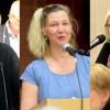 Inger Griberg i topp på MP-lista i Linde