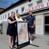 Entusiaster nystartar biografen i Frövi