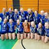 Silver till Lindesberg Volley i Junior-SM