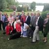 Rotarydelegationen besökte Jekabpils