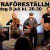 Tullamore Brothers till Svalbo Café
