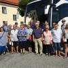 Kyrkokören åker till Kroatien
