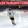 Dags för årets match i Lindehov