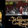 Whispering Band ger konsert i Linde