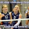 Många nya när Lindesberg premiärspelar