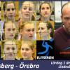 Derby hemma mot Örebro idag