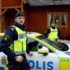 Polisen vill bli en del av Ljusnarsberg