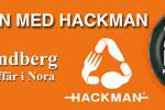 Sandbergs-hackman