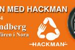Sandbergs-hackman-