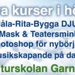 Kulturskolan-Garnalia