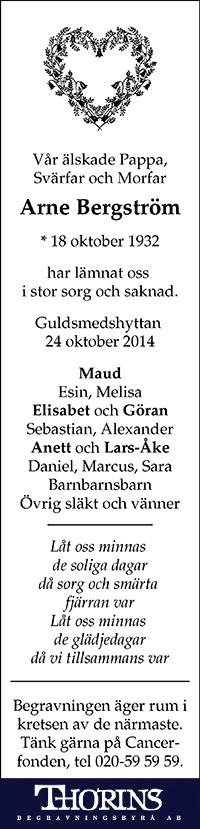 ArneBergström_T_20141104