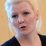 Camilla Andersson Larsson (V)
