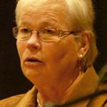 Ingrid Åberg