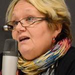 Irja Gustavsson