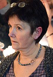 Pia-Maria Johansson (LPo)