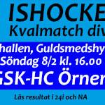 GSK_Örnen_kval