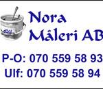 Nora-Måleri