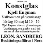 Sandbergs_KjellEngman_2015maj3