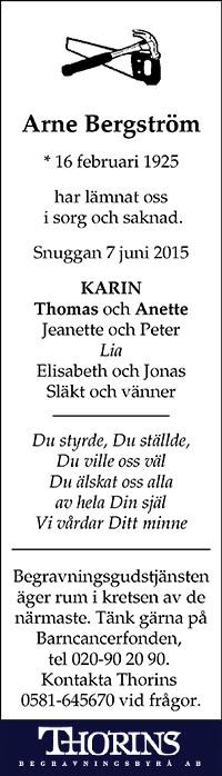 ArneBergström_T_20150612