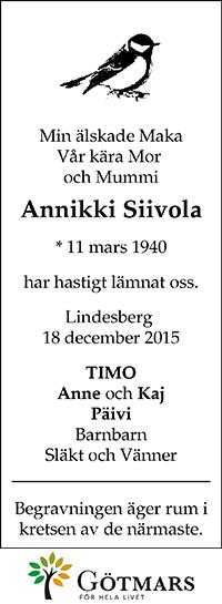 AnnikkiSiivola_G_20160109