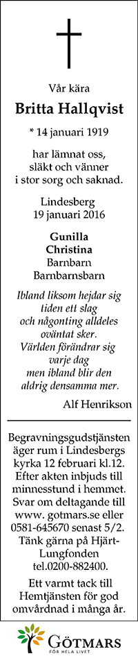 BrittaHallqvist_G_20160123