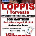 Affisch 2016 Sommar_Torvesta